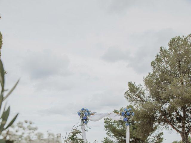 La boda de Pablo y Marta en Altea, Alicante 60