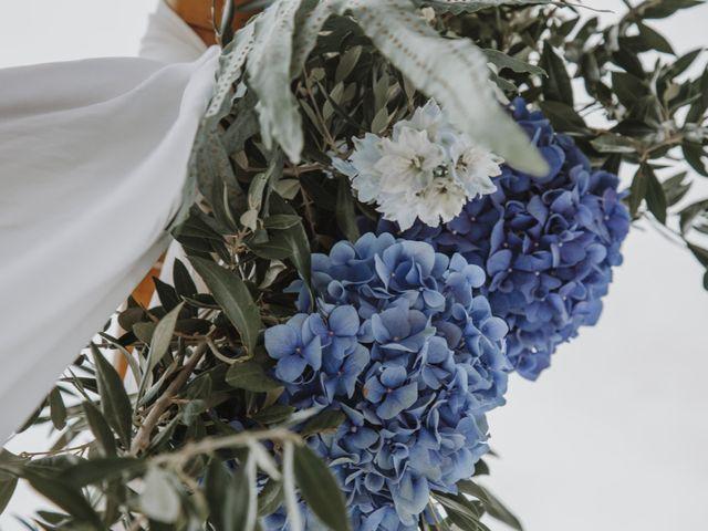 La boda de Pablo y Marta en Altea, Alicante 62