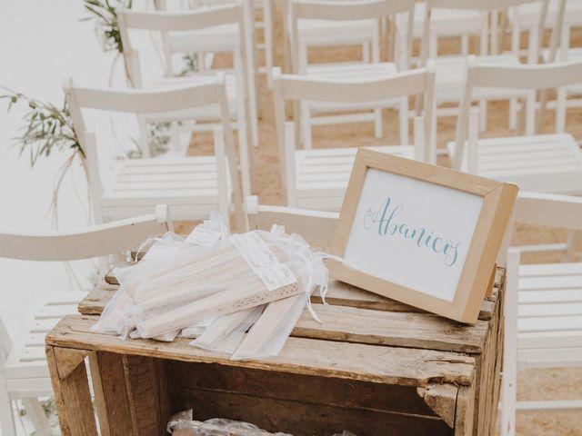 La boda de Pablo y Marta en Altea, Alicante 63