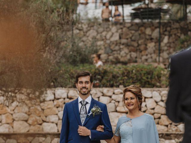 La boda de Pablo y Marta en Altea, Alicante 67