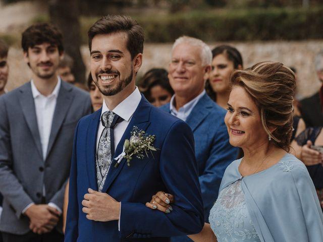 La boda de Pablo y Marta en Altea, Alicante 68