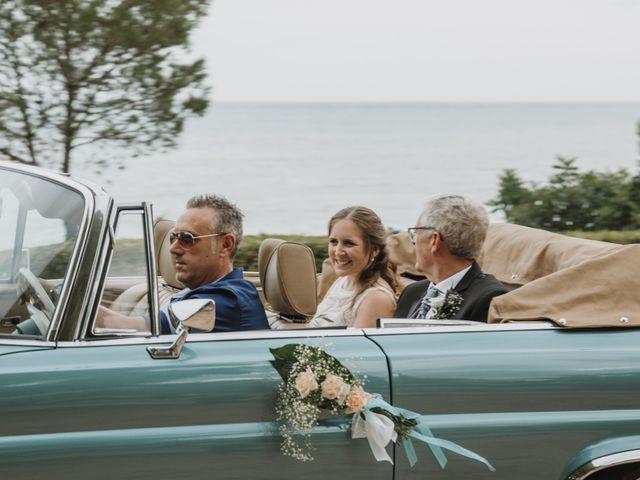 La boda de Pablo y Marta en Altea, Alicante 69