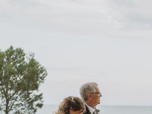 La boda de Pablo y Marta en Altea, Alicante 73