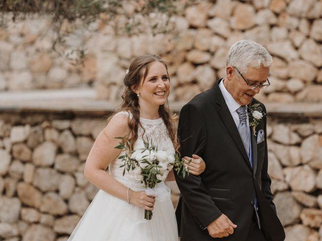 La boda de Pablo y Marta en Altea, Alicante 75