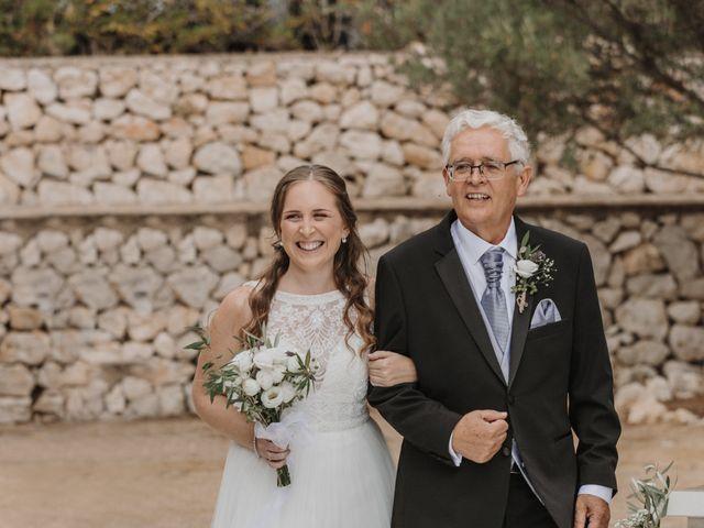 La boda de Pablo y Marta en Altea, Alicante 76