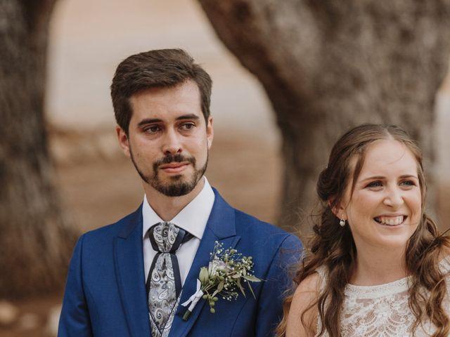 La boda de Pablo y Marta en Altea, Alicante 80