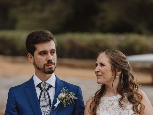 La boda de Pablo y Marta en Altea, Alicante 83