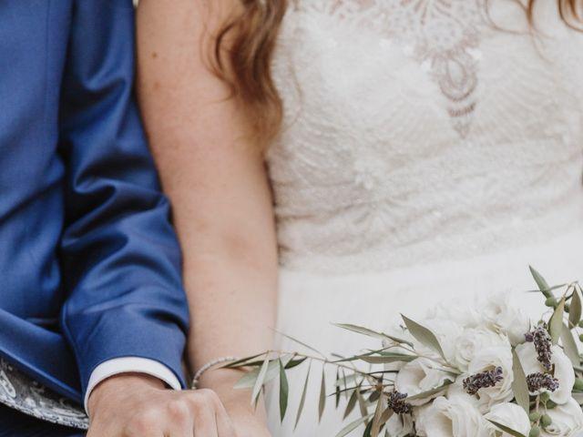 La boda de Pablo y Marta en Altea, Alicante 84