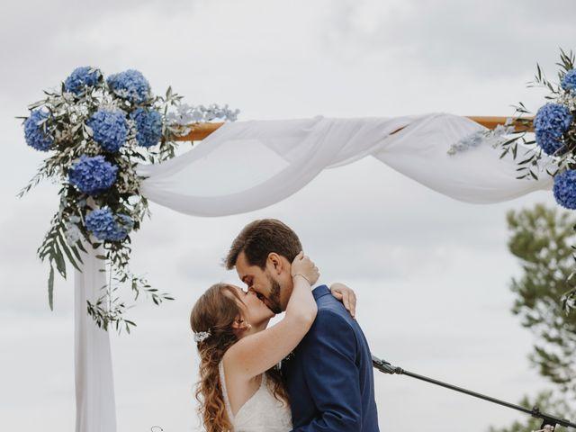 La boda de Pablo y Marta en Altea, Alicante 87