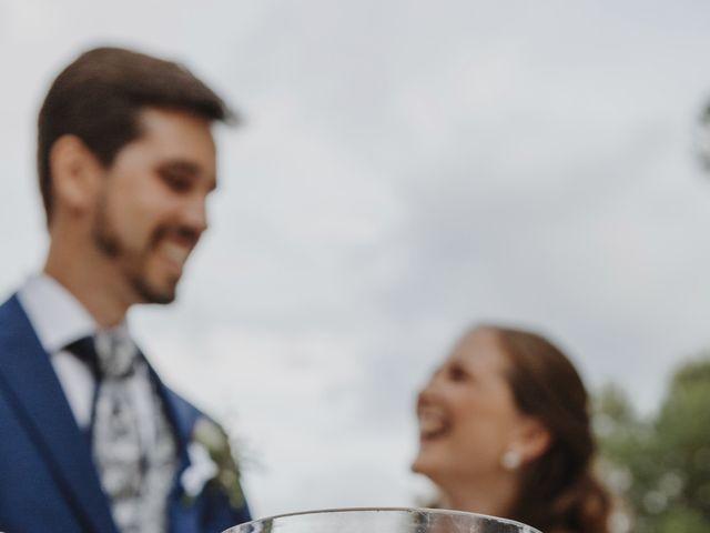 La boda de Pablo y Marta en Altea, Alicante 89