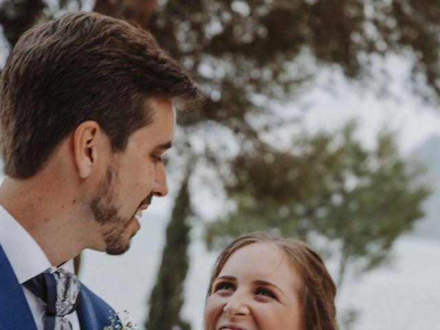 La boda de Pablo y Marta en Altea, Alicante 90