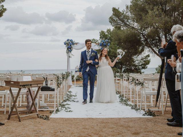 La boda de Pablo y Marta en Altea, Alicante 92