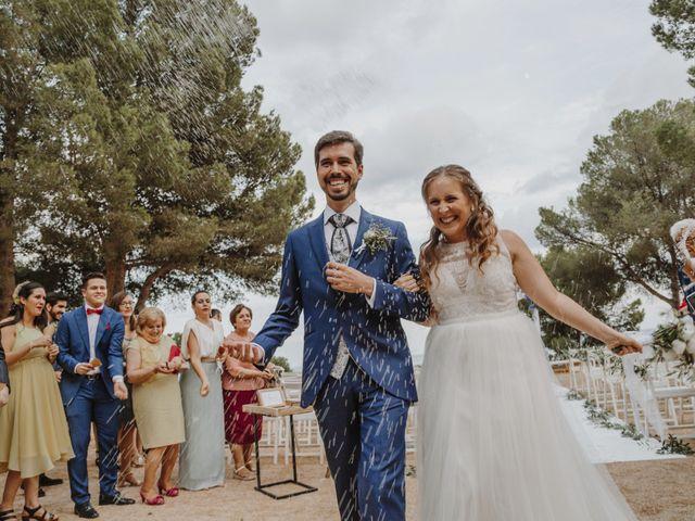 La boda de Pablo y Marta en Altea, Alicante 94