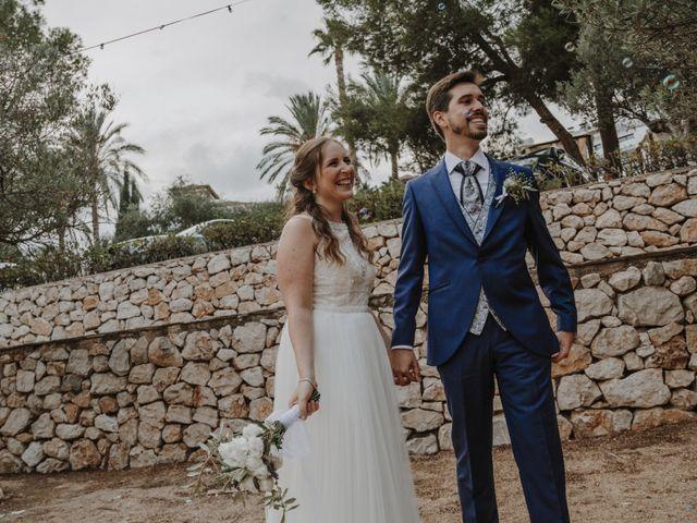 La boda de Pablo y Marta en Altea, Alicante 97
