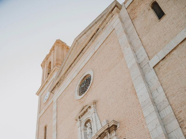 La boda de Pablo y Marta en Altea, Alicante 99