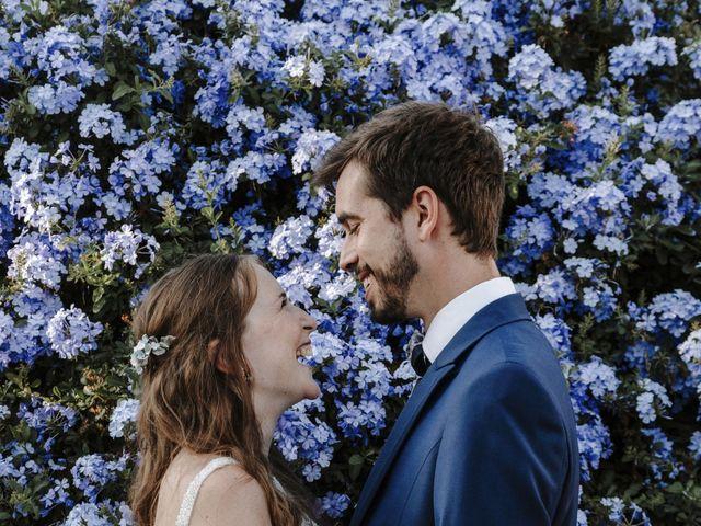 La boda de Pablo y Marta en Altea, Alicante 100