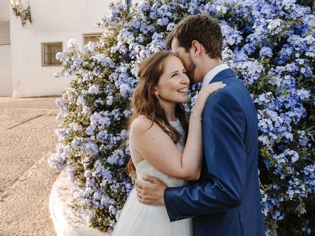 La boda de Pablo y Marta en Altea, Alicante 102