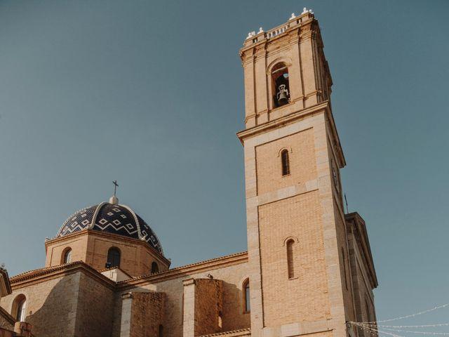 La boda de Pablo y Marta en Altea, Alicante 106