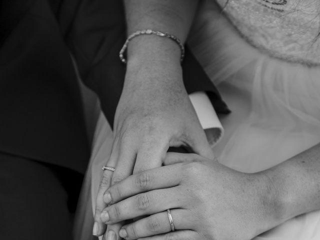 La boda de Pablo y Marta en Altea, Alicante 112