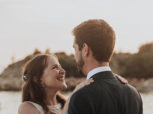 La boda de Pablo y Marta en Altea, Alicante 114