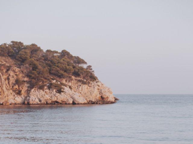 La boda de Pablo y Marta en Altea, Alicante 1