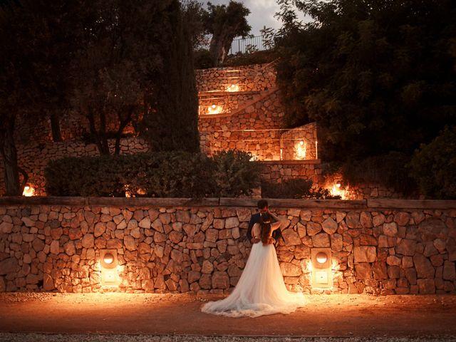 La boda de Pablo y Marta en Altea, Alicante 121