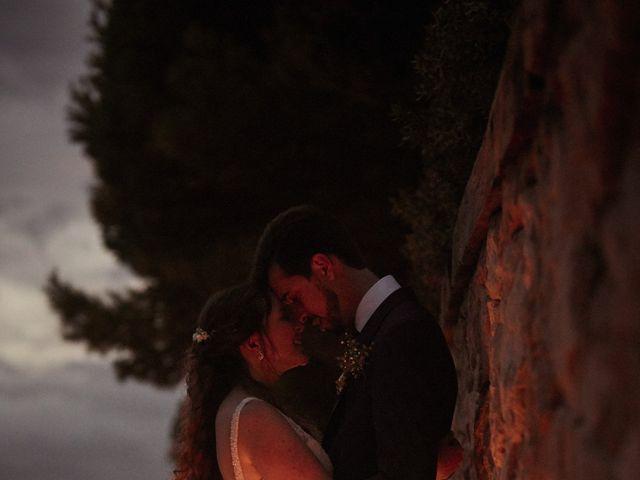 La boda de Pablo y Marta en Altea, Alicante 122