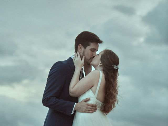 La boda de Pablo y Marta en Altea, Alicante 125
