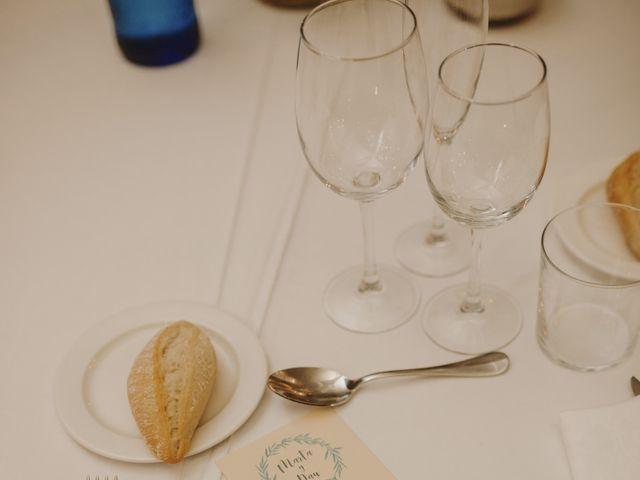 La boda de Pablo y Marta en Altea, Alicante 127
