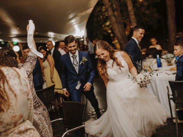 La boda de Pablo y Marta en Altea, Alicante 132
