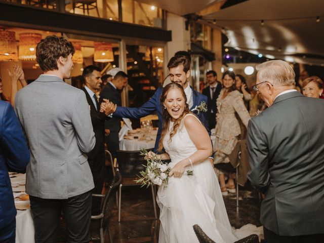 La boda de Pablo y Marta en Altea, Alicante 133