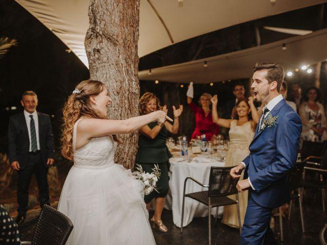 La boda de Pablo y Marta en Altea, Alicante 134
