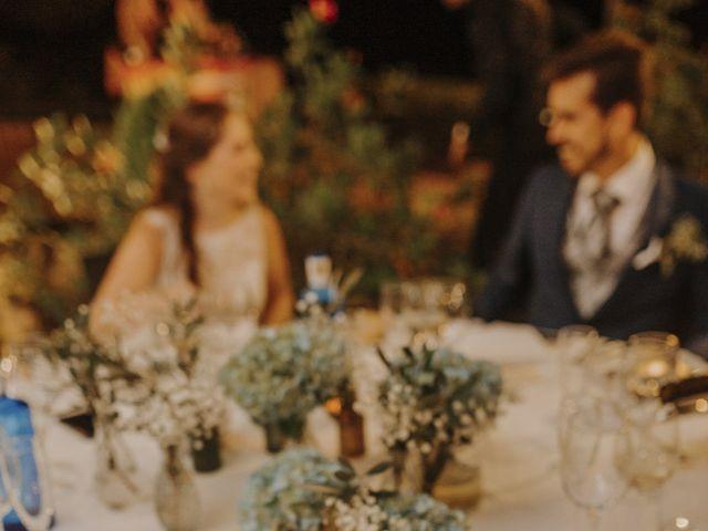 La boda de Pablo y Marta en Altea, Alicante 135