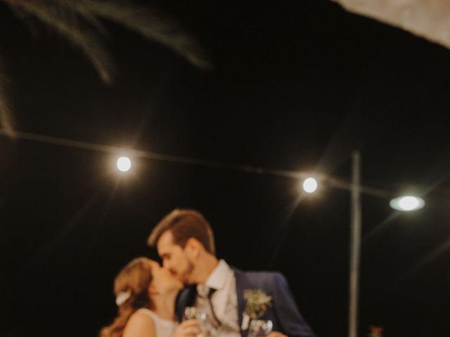 La boda de Pablo y Marta en Altea, Alicante 136