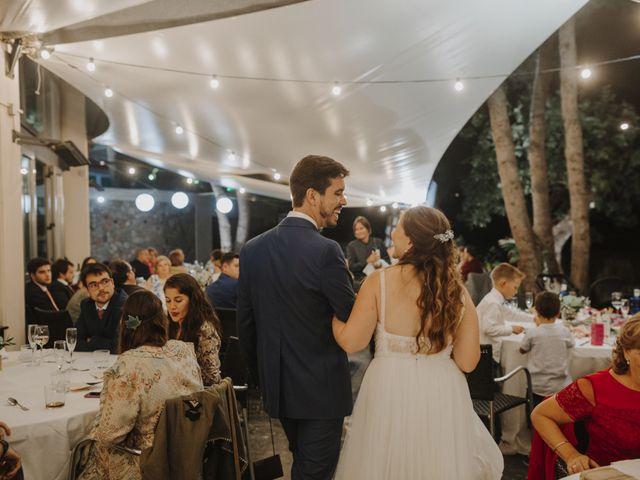 La boda de Pablo y Marta en Altea, Alicante 137