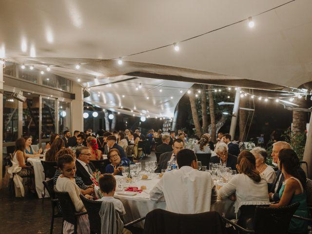 La boda de Pablo y Marta en Altea, Alicante 138
