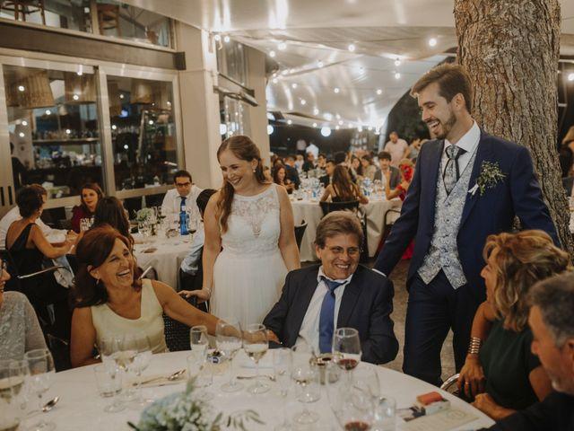 La boda de Pablo y Marta en Altea, Alicante 139
