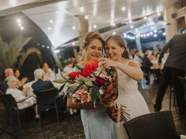 La boda de Pablo y Marta en Altea, Alicante 141