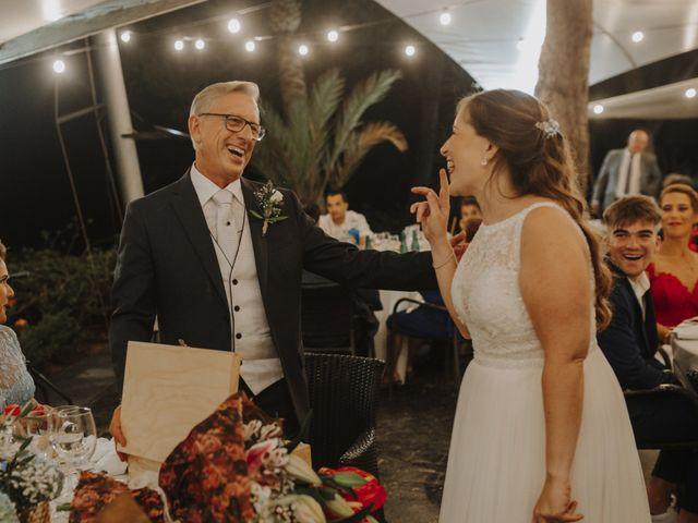 La boda de Pablo y Marta en Altea, Alicante 142