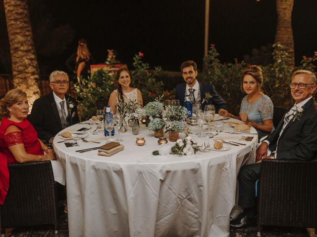 La boda de Pablo y Marta en Altea, Alicante 143