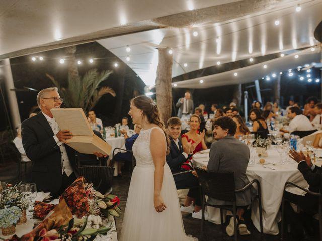 La boda de Pablo y Marta en Altea, Alicante 144
