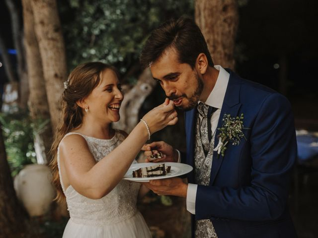 La boda de Pablo y Marta en Altea, Alicante 150