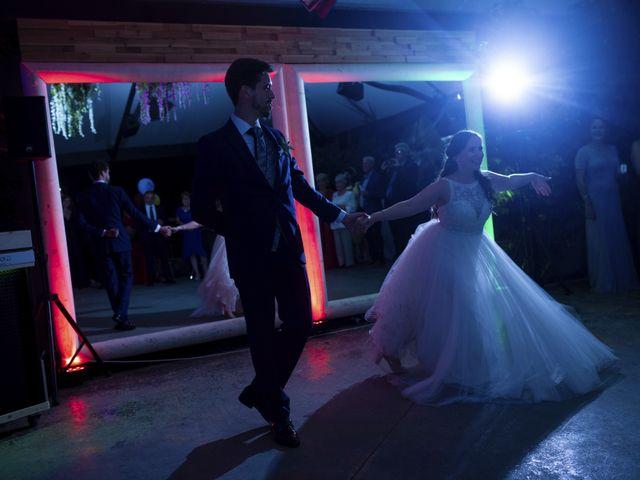 La boda de Pablo y Marta en Altea, Alicante 151