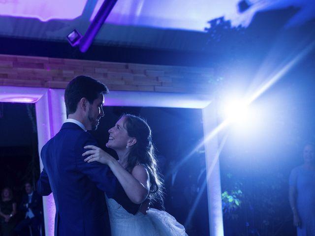 La boda de Pablo y Marta en Altea, Alicante 152