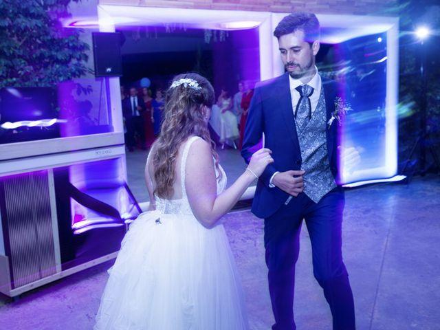 La boda de Pablo y Marta en Altea, Alicante 154