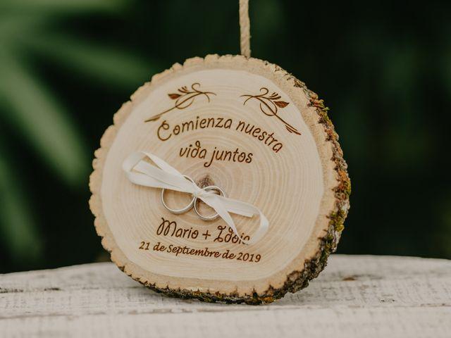 La boda de Mario y Idoia en Toledo, Toledo 22