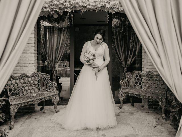 La boda de Mario y Idoia en Toledo, Toledo 40