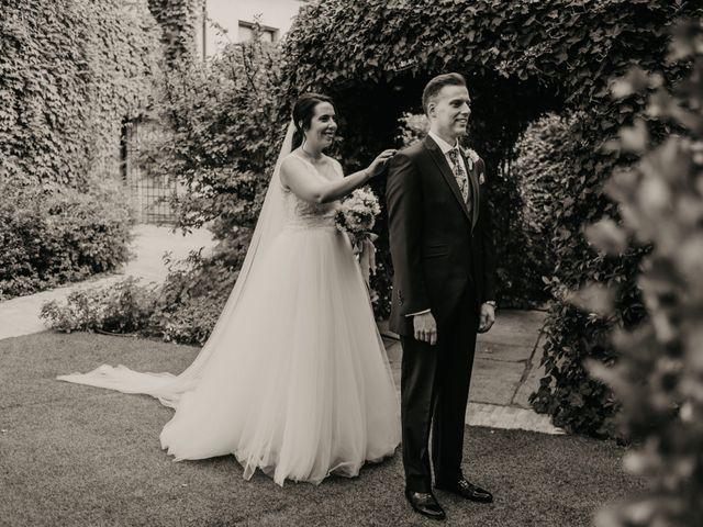 La boda de Mario y Idoia en Toledo, Toledo 46