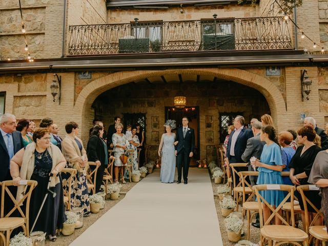 La boda de Mario y Idoia en Toledo, Toledo 62