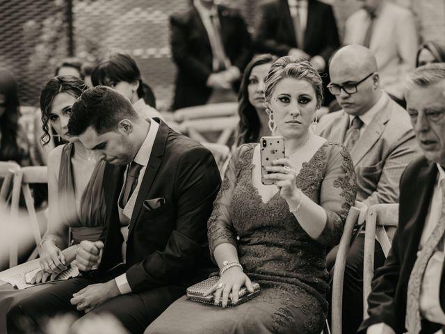 La boda de Mario y Idoia en Toledo, Toledo 72